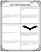 Halloween Multi-Digit 10 Multiplication Printables {Third,