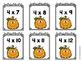 Halloween:  Multiplication Facts