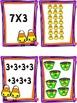 Halloween Multiplication Game