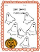 Halloween Multiplication Ghost Bowling Game