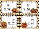 Halloween Multiplication Match-Up
