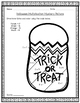 Halloween Multiplication Practice Pages