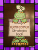 Multiplication Strategies Monster Craftivity