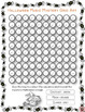 Halloween Music Colouring Sheets: 12 Music Colouring Pages: Music Mystery Art