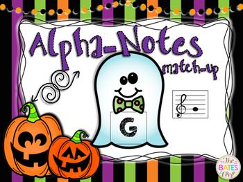 Halloween Music Centers