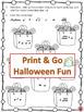 Halloween Music Meter/Time Signatures