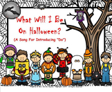 Halloween Music Fun BUNDLE KIT for Elem. Music Classroom - (PPT Edition)