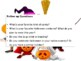 Halloween PPT Mystery Critical Thinking Activity: The Candy Thief