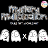 Halloween Math: Mystery Multiplication