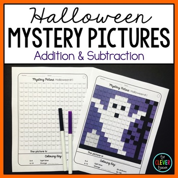 Addition And Subtraction Symbols Teaching Resources Teachers Pay