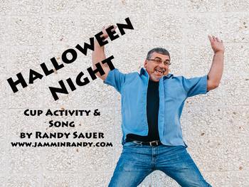 Halloween Night Video