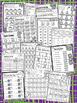Halloween No Prep Printables II for K, 1st, 2nd