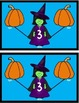 Number Sense -  Number Bonds - It's Spooktacular!