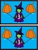 Number Sense -  Number Bonds - It's Spooktacular!