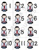 Halloween: Number Cards 1-20
