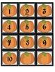 Halloween Number Sort ~ Sorting Sets of Numbers