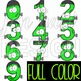 Halloween Numbers Clipart -NumberSTEIN