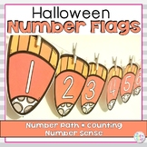 Halloween Numbers to 10