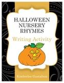 Halloween Nursery Rhymes