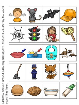 October Halloween Literacy Centers