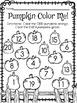 Halloween / October ~ No Prep Printables