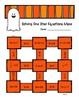 Halloween One Step Equations Maze