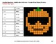 Halloween: One Step Equations: Multiplication & Division - Mystery Pictures