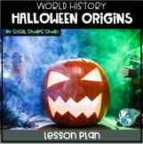 Halloween Origins - No Prep