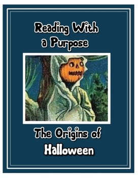 Halloween Origins: Common Core