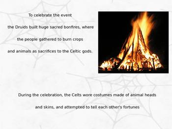 Halloween - Origins and Around the World