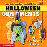 Halloween Fun - Classroom Crafts and Halloween Decorations
