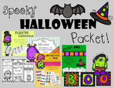 Halloween Packet