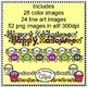 Halloween Page Dividers (28) - Clip Art