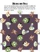 Halloween Paper Puzzles