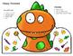 Halloween Parade & Party Hats ~ Kindergarten to 2nd Grade