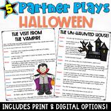 Halloween Partner Plays