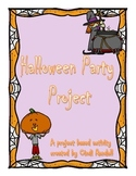Halloween Party Project
