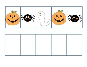 Halloween Patterning Center  Les suites– L'halloween