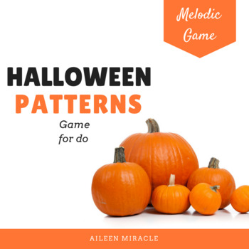 Halloween Music Game for Do