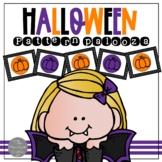 Halloween Pattern Palooza