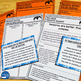 Halloween Persuasive Argument Pack (Writing)