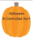 Halloween Phonics R-Controlled