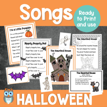 Halloween Phonological Fun~Games, Lessons and more!