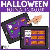 Halloween Phonology NO PRINT