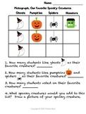 Halloween Pictograph 1