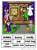 Halloween Picture Writing Prompts Kinder - 2nd Grade {Ladybug Learning Projects}