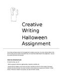 Halloween Play Script Assignment