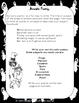Halloween Poetry Unit - Updated -Elements