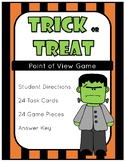 Halloween Point of View Game
