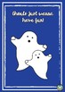 Halloween Poster Freebies